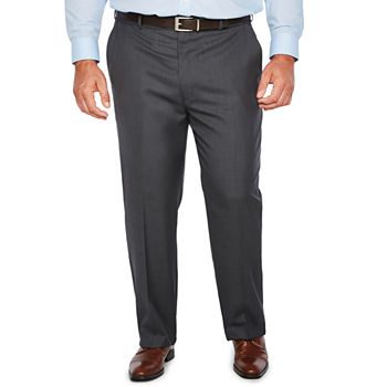 18ca377a77f Stafford Big Tall Size Pants for Men - JCPenney