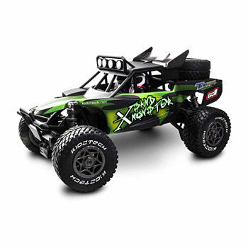 Kidz Tech 1:14 Remote Control Sand X-Monster