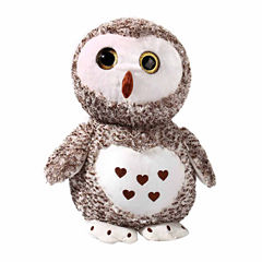 Nighty the Owl