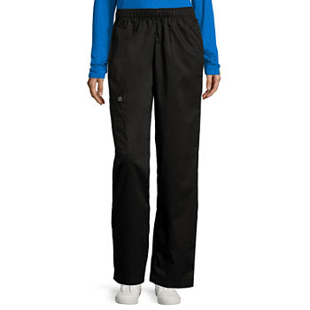 WonderWink® WonderWORK 501 Women's Pull-On Cargo Pant - Tall & Plus
