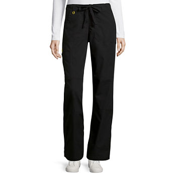 WonderWink® Origins 5046 Womens Cargo Pants - Plus - Plus Tall & Tall