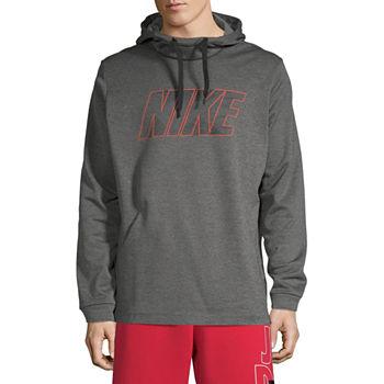 ad78cd2755 Nike Mens Embellished Hoodie