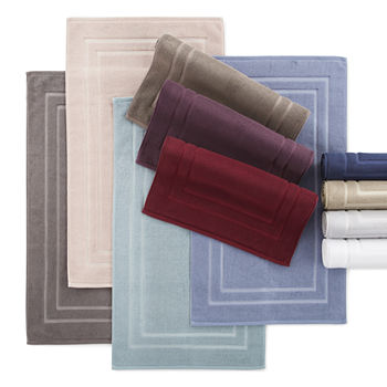 Liz Claiborne Luxury Egyptian Hygrocotton Tub Mat