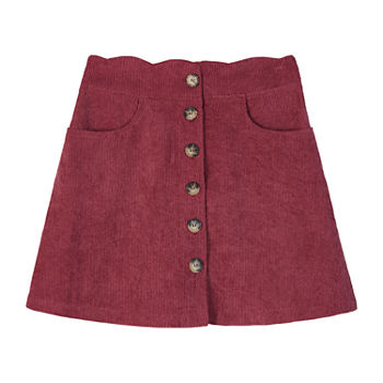 0d008b65a Skirts Girls 7-16 for Kids - JCPenney