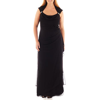 Plus Size Mother Of The Bride The Wedding Shop for Women - JCPenney