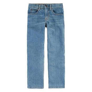 32047017d Boys Adjustable Waist Jeans for Kids - JCPenney