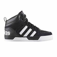 adidas Raleigh 9TIS K Boys Basketball Shoes - Big Kids