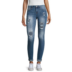 Vanilla Star Skinny Fit Jean-Juniors