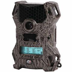 Wildgame Innovations Vision 8 Lightsout Tru Bark Trail Camera