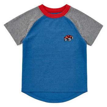 74e511dbd Kids Shirts | T-Shirts, Shirts & Tops - JCPenney