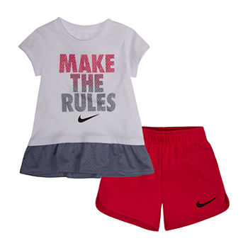 0f12264d6b8 Nike Kids' Clothing & Apparel - JCPenney