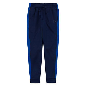 Xersion Performance Fleece Little & Big Boys Cuffed Jogger Pant