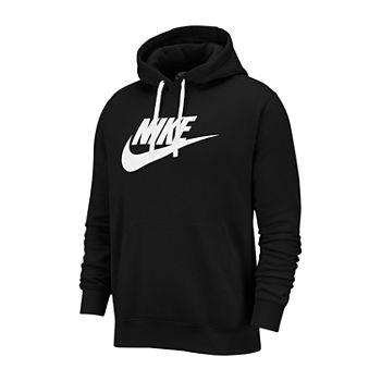 Black Hoodies & Sweatshirts for Men - JCPenney