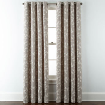 95 Inch Curtains Jcpenney