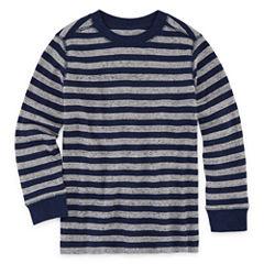 Arizona Long Sleeve Thermal Top - Preschool Boys