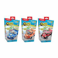 Reeves Int'L. Paulinda Super Dough Toy Playset