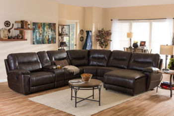 Sectional Sofas & Sectionals