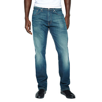 f679f12f Straight Fit Jeans for Men - JCPenney