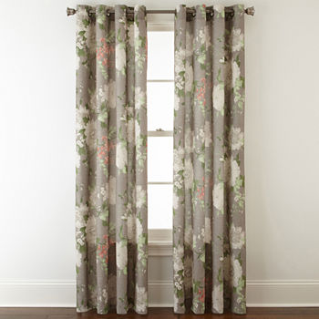 drapes etc floral julianne collections product from large and white blue