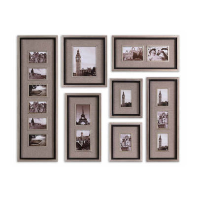 7 Opening Collage Frame