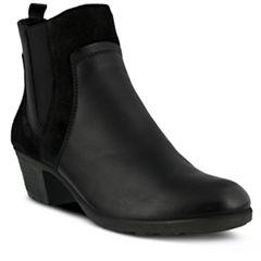 Spring Step Pousada Womens Dress Boots