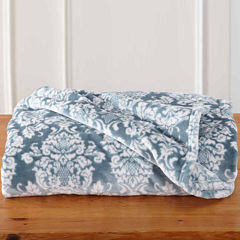 Isabel Oversized Printed Throw