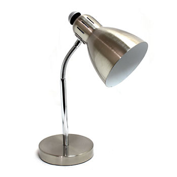 Simple Designs Desk Lamp