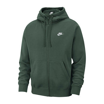 sneakers for cheap the best attitude better Nike Mens Long Sleeve Embellished Hoodie
