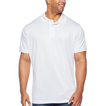 36f2c58f5 Quick Dry Polo Shirts for Men - JCPenney