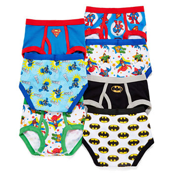 afe62300d23 Underwear Bottoms Underwear   Socks for Kids - JCPenney