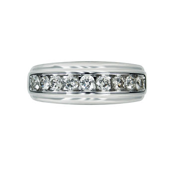 Diamond Rings Men S Jewelry For Jewelry Watches Jcpenney
