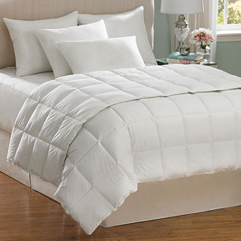 Allerease Cotton Breathable Allergy Protection Comforter Insert