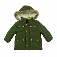 Carter's Boys Midweight Parka-Toddler