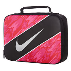 Nike® CLASSIC - Pink Lunch Box
