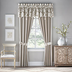 Croscill Classics Anessa Rod-Pocket Curtain Panel