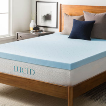 Mattress Toppers Mattresses For The Home Jcpenney