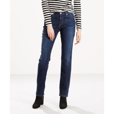 Jean levi's demi curve classic slim leg