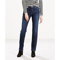 Levi's® 505™ Straight Leg Jeans