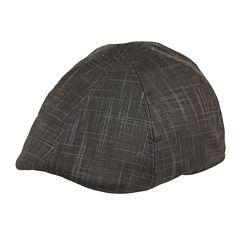 Stetson® Linen-Look 6-Panel Ivy Cap