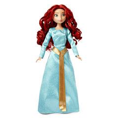 Disney Collection Merida Classic Doll