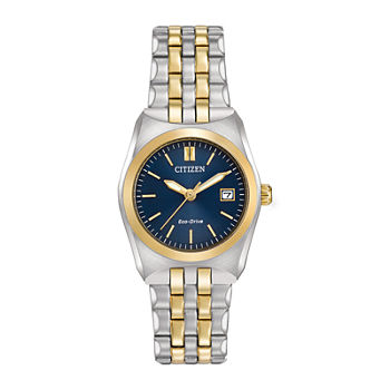 Citizen Womens Watches Gold Silver Much More At Jcpenney