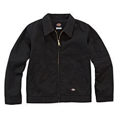Dickie Boys Eisenhower Jacket Boys 8-20