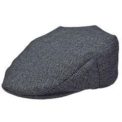 Stetson Herringbone Ivy Hat
