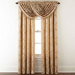 Home Expressions™ Sevilla Rod-Pocket Window Treatments