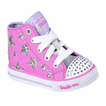 605c0a7fbb52 Skechers Light-up Girls Shoes for Shoes - JCPenney