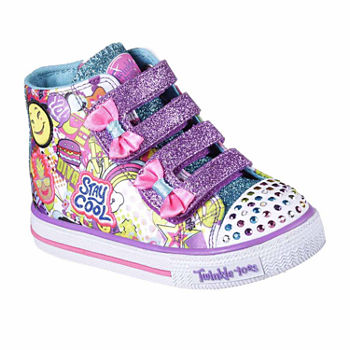 66656f29b04f Skechers Girls All Sneakers for Shoes - JCPenney