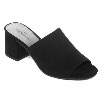 e78b855080 Women All Dress Shoes for Shoes - JCPenney
