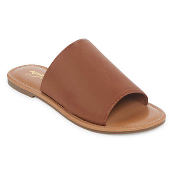 edb7caf133c0a ... Vivacity Womens Flip-Flops · (111). Add To Cart. Only at JCP