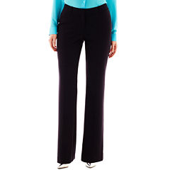 Worthington® Essential Curvy Fit Trouser Pants - Talls