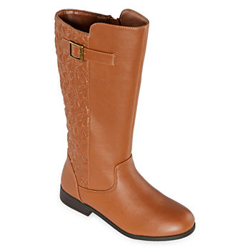 8ccd6ff5a50 Girls Boots - Shop JCPenney, Save & Enjoy Free Shipping